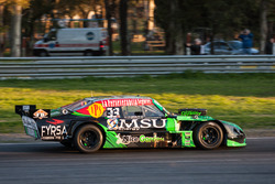 Juan Jose Ebarlin, Laureano Campanera, Marcos Di Palma, Donto Racing Chevrolet