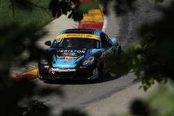 #31 Bodymotion Racing Porsche Cayman: Colin Thompson, Drake Kemper