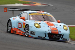 Pacific with Gulf Racing