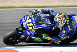 MotoGP-Test in Brno, August