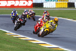500cc: South African GP