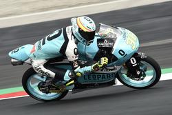 Joan Mir, Leopard Racing