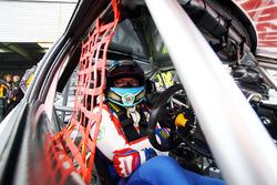 Matt Simpson, Team Dynamics Honda Civic Type R