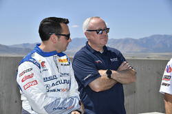 Ryan Eversley, RealTime Racing, Peter Cunningham