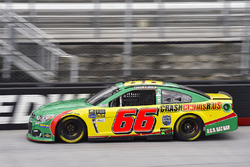 Timmy Hill, Rick Ware Racing Chevrolet, Motorsports Business Management, Chevrolet SS