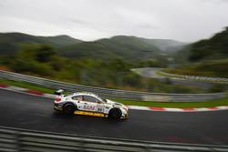 Philipp Eng, Markus Palttala, Nick Catsburg, ROWE Racing, BMW M6 GT3