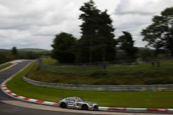 Fabian Hamprecht, Mike Stursberg, Thomas Jaeger, Mercedes-AMG GT4