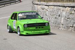Christoph Rohr, Audi 50, MB Motorsport Team