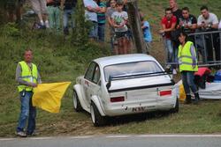 Thomas Frei, Opel Kadett C, ACFL