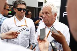 Formel-2-Auto 2018