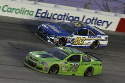 Коул Уайт, TriStar Motorsports Chevrolet