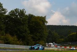 Abdulaziz Al Faisal, Erik Johansson, Adam Christodoulou, Mercedes-AMG GT3