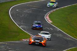 Ferdinand Stuck, Johannes Stuck, KTM X-Bow GT4