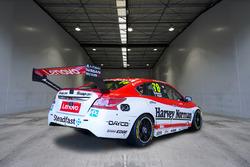 Livrea storica Nissan Motorsport in Australia