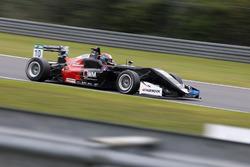 Петру Флореску, Motopark, Dallara F317 – Volkswagen