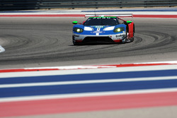 #66 Ford Chip Ganassi Racing Ford GT: Олів'є Пла, Штефан Мюке