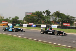 Ishaan Dodhiwala and Raghul Rangasamy