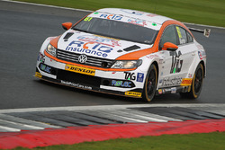 Will Burns, Autoaid / RCIB Insurance Racing Volkswagen CC