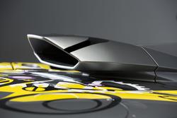 Presentasi Lamborghini Huracan ST EVO