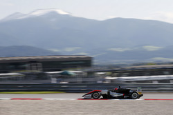 Никита Мазепин, Hitech Grand Prix, Dallara F317 - Mercedes-Benz