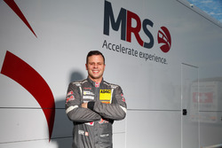 #22 MRS GT-Racing, Nissan GT-R NISMO GT3: Remo Lips