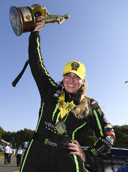 1. Top Fuel: Brittany Force