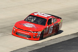 Reed Sorenson, teamjdmotorsports.com Chevrolet Camaro