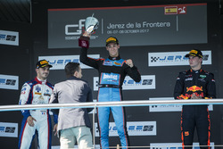 Alessio Lorandi, Jenzer Motorsport, Dorian Boccolacci, Trident, Niko Kari, Arden International