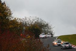 Claudius Karch, Wolfgang Weber, Porsche Cayman S