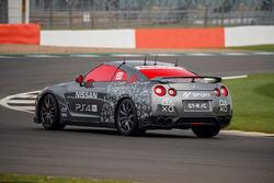 Oyun Konsolu Kontrollü Nissan GT-R