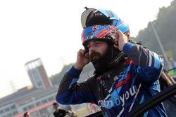Стефано Комини, Comtoyou Racing