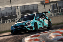 Jean-Karl Vernay, Leopard Racing Team WRT, Volkswagen Golf GTi TCR