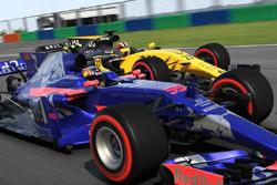 Rilascio F1 2017