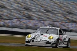 #23 Alex Job Racing WeatherTech Porsche GT3: Jeroen Bleekemolen, Damien Faulkner, Marco Holzer, Cooper MacNeil