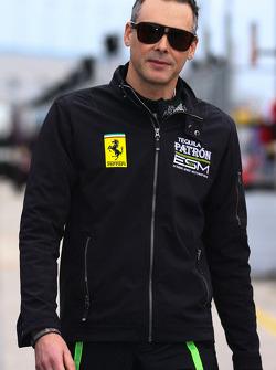 Johannes van Overbeek - #03 Extreme Speed Motorsports