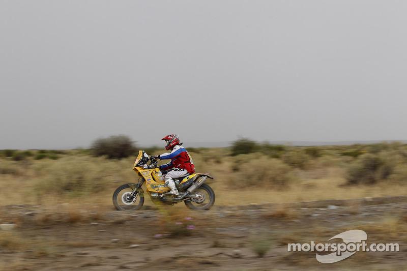 #6 KTM: Stefan Svitko