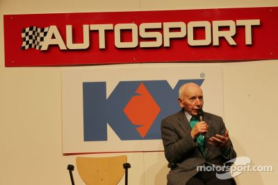 Autosport International Show, Birmingham NEC