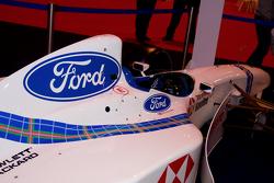 Stewart Grand Prix 1997 F1 car