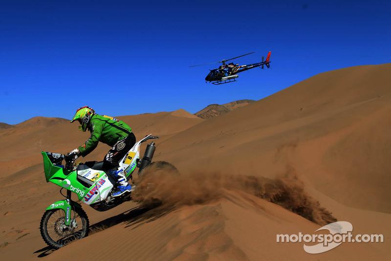 #8 KTM: Pal Anders Ullevalseter