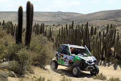 #441 Can-Am: Martha Marino en Carlos Bustamante