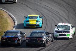 #6 Mitchum Motorsports Camaro GS.R: Lawrence Davey, Mike Skeen, #01 CKS Autosport Camaro GS.R: Lawson Aschenbach, Eric Curran, #49 Roush Performance Mustang Boss 302R GT: Roly Falgueras, Bryan Ortiz