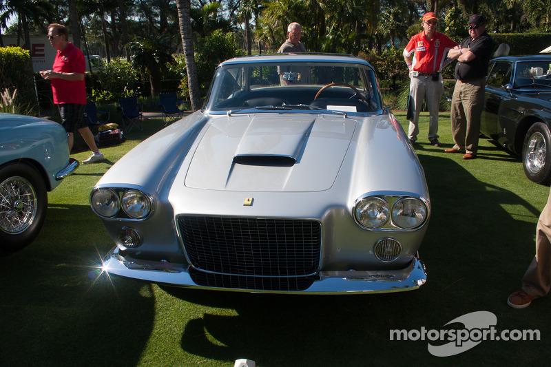 1959 Ferrari 400 Superamerica