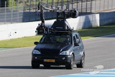 Mercedes AMG W04, Lanzamiento