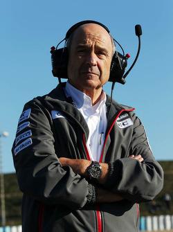 Peter Sauber, Sauber President of the Board of Directors