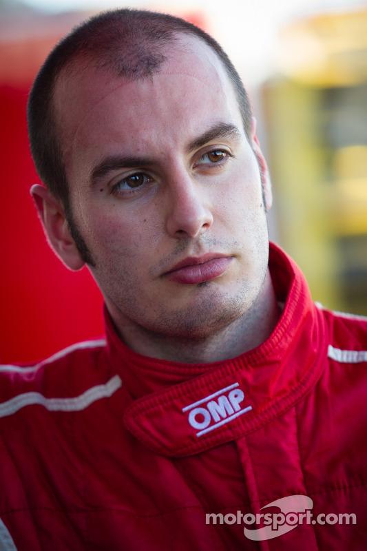 Matteo Malucelli