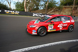 #70 Motorsport Services Seat Leon Supercopa: Kevin Gallichan, Sam Fillmore, Michael Driver, Aaron Harris
