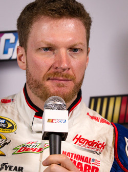Dale Earnhardt Jr, Hendrick Motorsports Chevrolet
