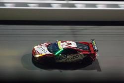 #69 AIM Autosport Team FXDD with Ferrari Ferrari 458: Emil Assentato, Anthony Lazzaro, Nick Longhi, Guy Cosmo, Mark Wilkins