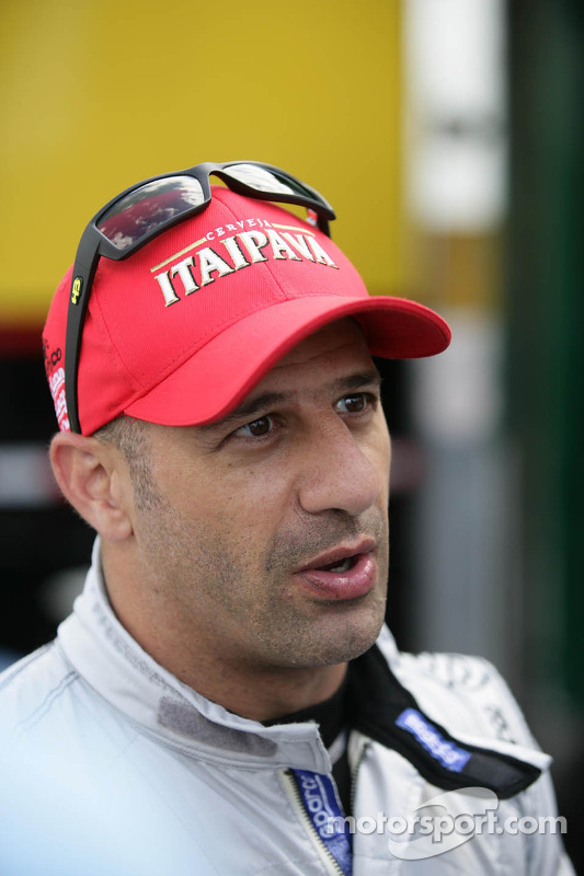 Tony Kanaan, KV Racing