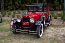 1919 Hudson